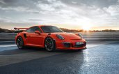 SThe New Wall Poster – 2015 911 GT3 RS