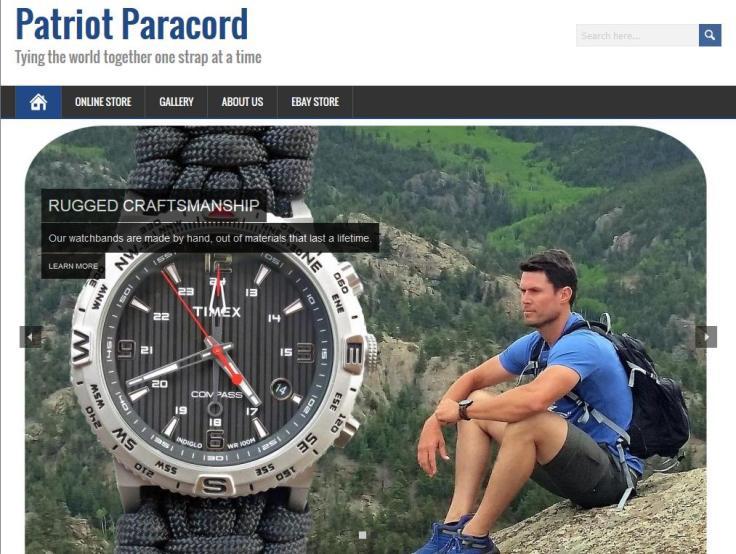 Patriot-Paracord.com