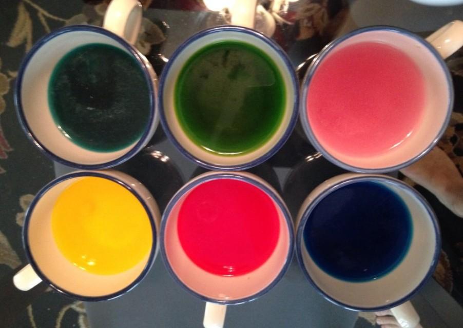Egg Dye PAAS