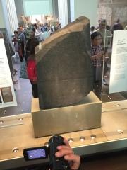 Rosetta Stone, British Museum