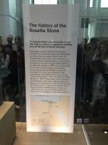 Rosetta Stone Explained