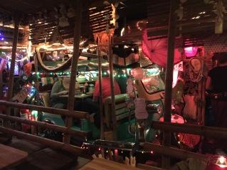 Moon Tai Kitchen - Tai Taxi booth