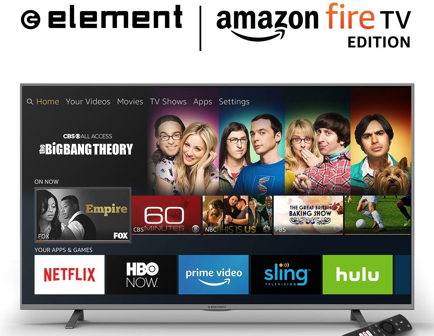 Reduce your Cable bill Amazon Fire TV