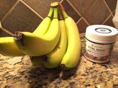 Gundry MD Vital Reds bananas