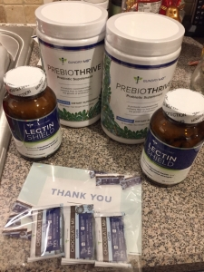 Gundry MD Lectin Shield and PreBiothrive